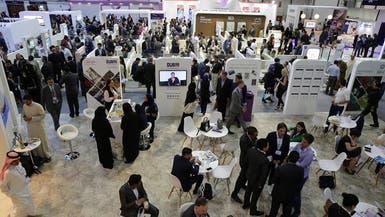 """""""دبي للثقافة"""" تحتفي بالفن والقراءة في سوق السفر العربي"""