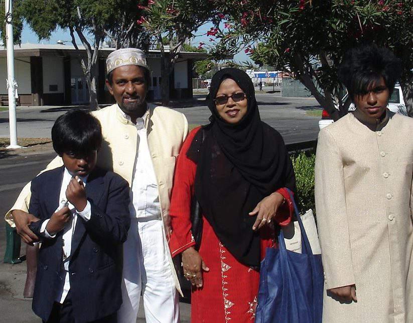 A Bangladeshi Muslim couple were found shot dead in their San Jose home in Californi