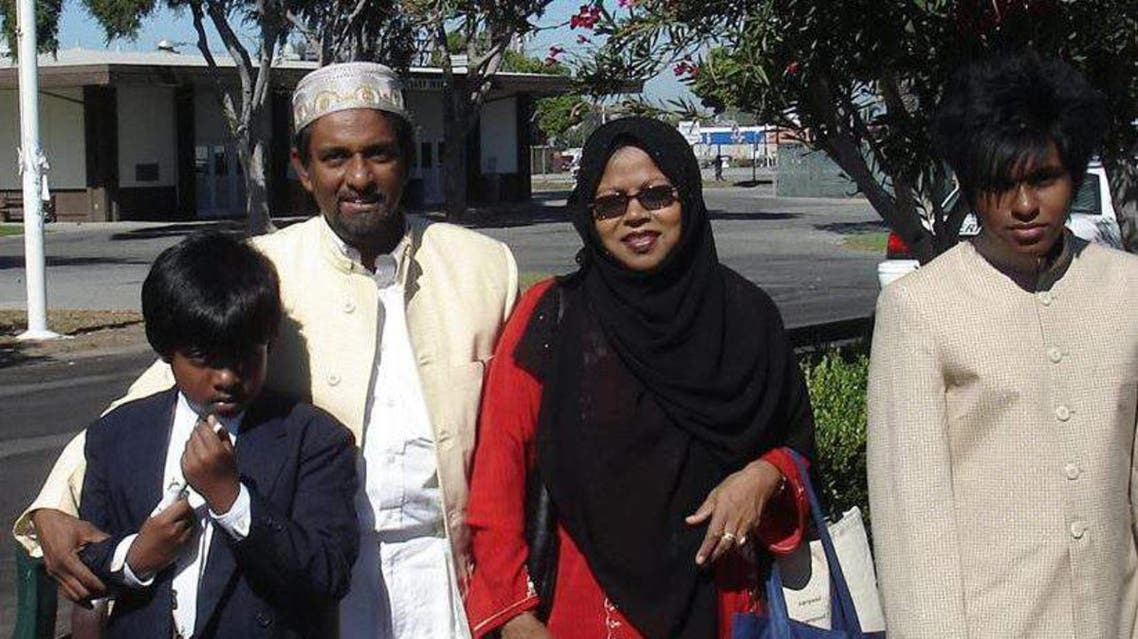 A Bangladeshi Muslim couple were found shot dead in their San Jose home in Californi