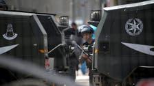 Palestinian siblings killed at checkpoint