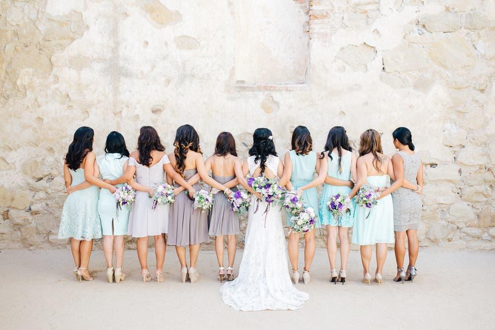 bridesmade shutterstock