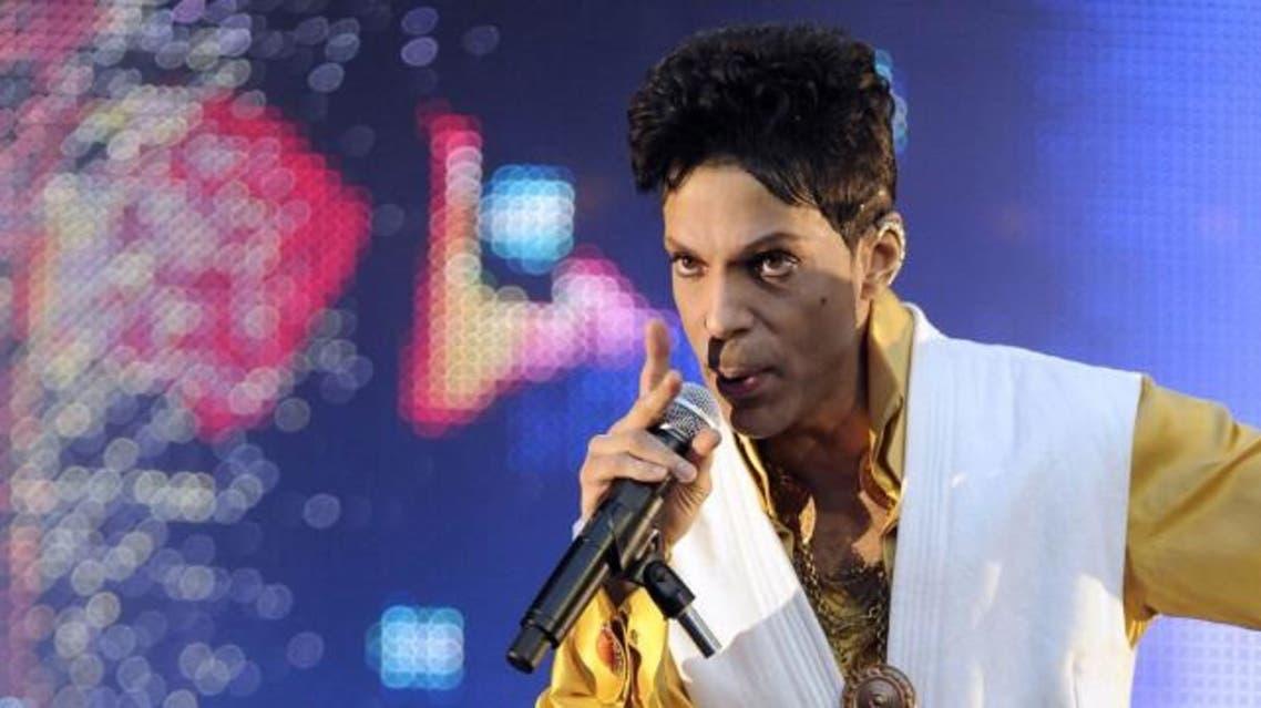 prince afp