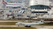 Heathrow jet 'collision' incident did not involve drone