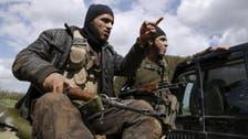 روس کا دو شامی گروپوں کو بلیک لسٹ قرار دینے کا مطالبہ