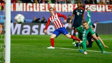 Saul stunner gives Atletico advantage over Bayern