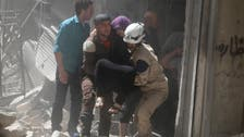 Heavy fighting, mounting casualties spell end of cease-fire in Syria