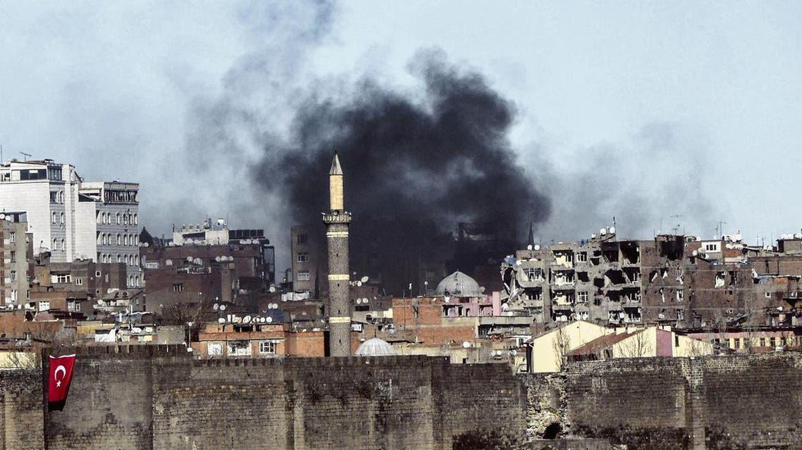 Turkey, bombing (AFP)