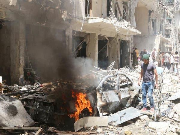 روسيا: لن نطلب من الأسد وقف الغارات على حلب