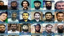 إيران.. 30 داعية سنياً مهددون بالإعدام