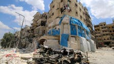 Germany says Assad's forces probably behind attack on Aleppo hospital