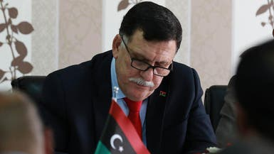 ليبيا.. لا لقاء مرتقباً بين السراج وعقيلة صالح بالقاهرة