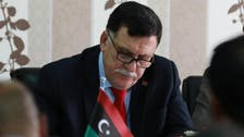 Last hour: Sarraj says only united military can defeat ISIS in Libya