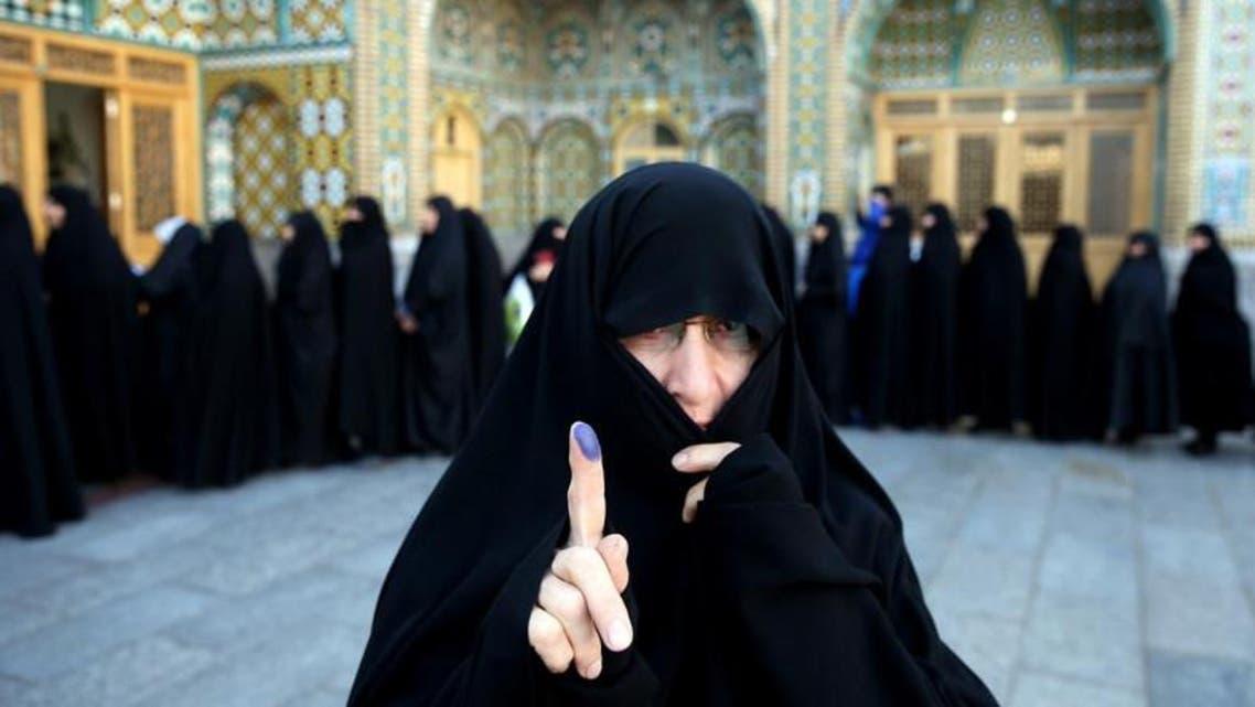 Iran Electioan