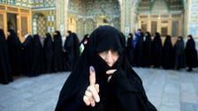ایران : پارلیمانی انتخابات کے دوسرے مرحلے کی پولنگ