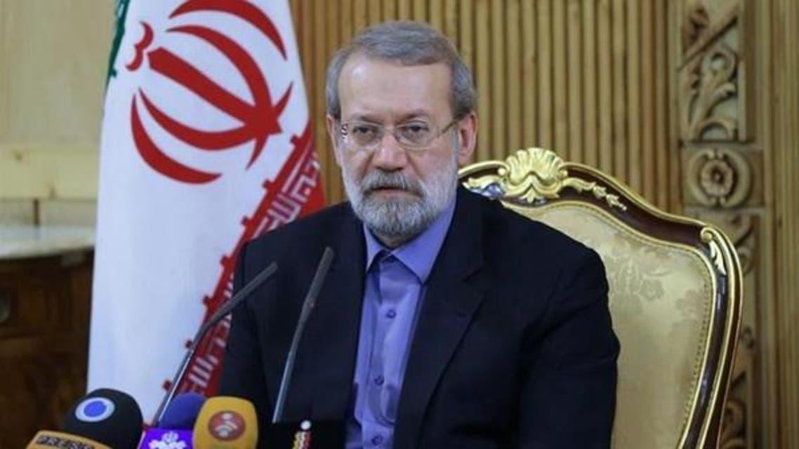 علی لارجانی