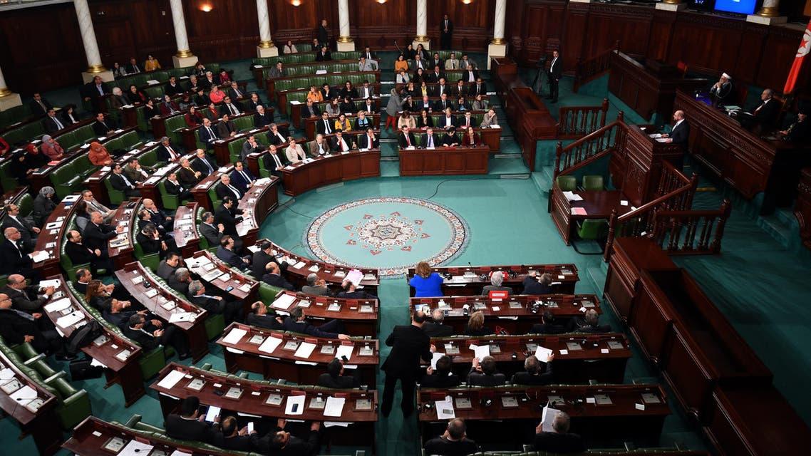 البرلمان التونسي برلمان تونس مجلس النواب التونسي
