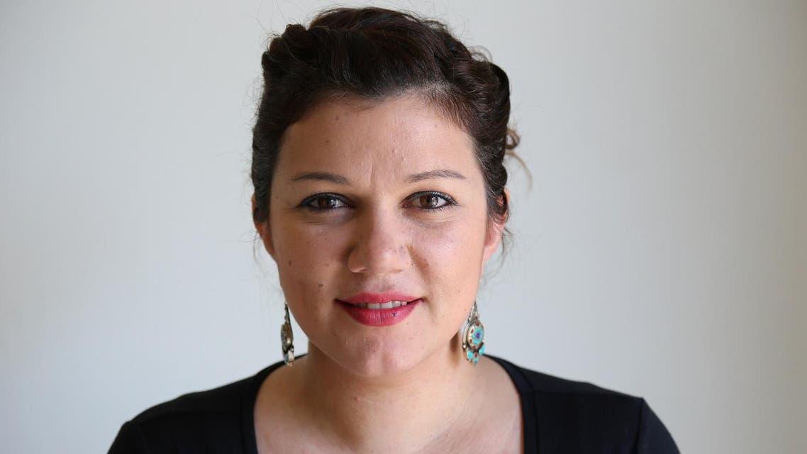 Rana Khoury (Beirut Madinati)