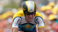 Lance Armstrong asking judge to end government lawsuit