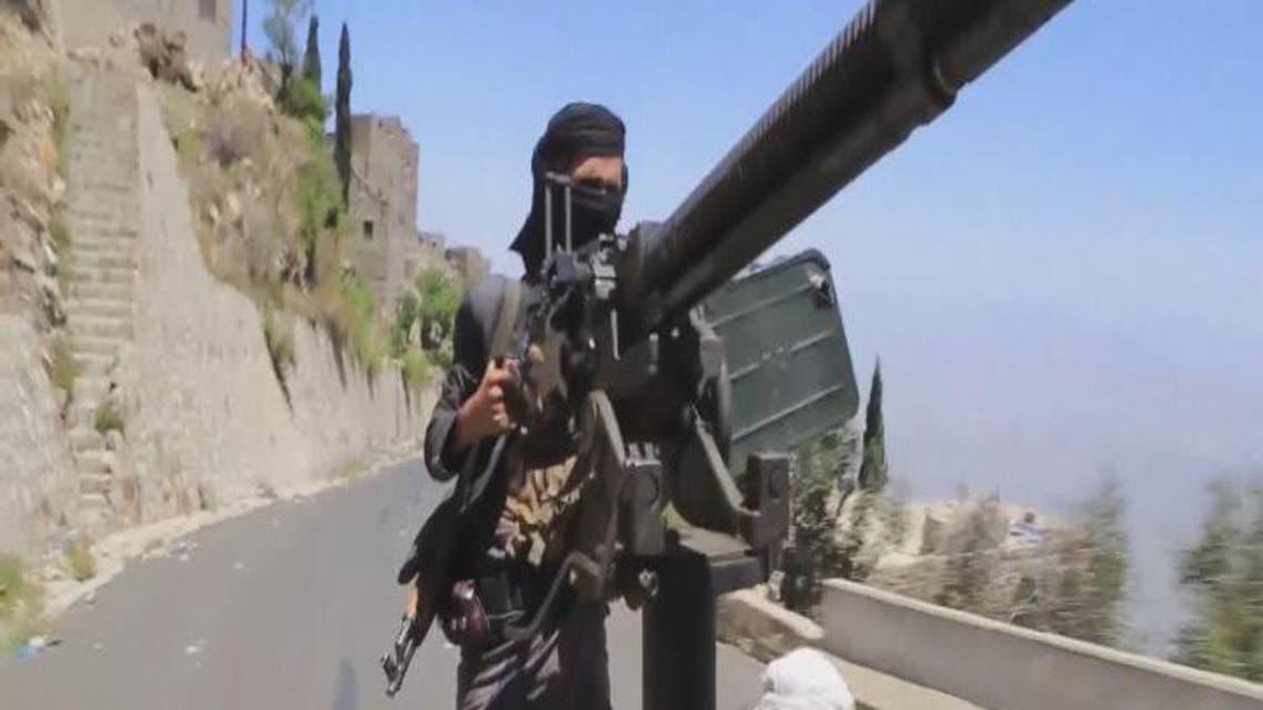 THUMBNAIL_ اليمن.. التحالف والجيش يلاحقان القاعدة في لحج