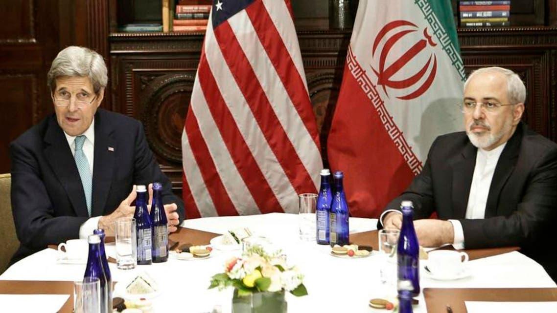 ایران،جان  کیری