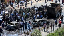 ISIS claims deadly Baghdad bombing