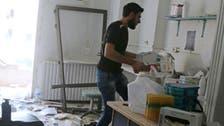 Canadian-run Syrian clinic was evacuated before strike on hospital