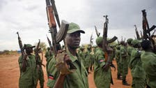 Six dead as Sudan army, insurgents clash in province: rebels