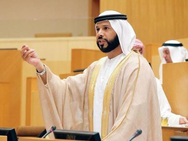 مروان بن غليطة رئيساً لاتحاد الكرة الإماراتي