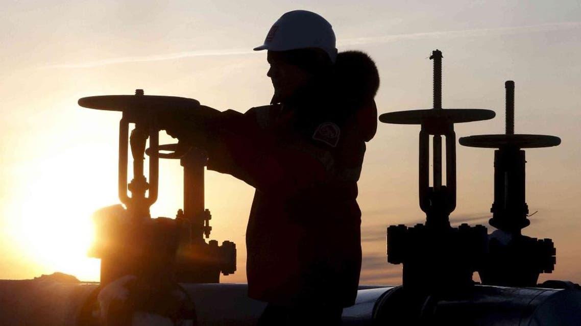 oil (Reuters)