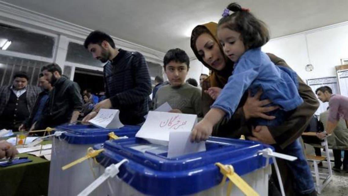 ایران،انتخابات