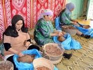 انخفاض نسبة المشاركة الاقتصادية للمرأة المغربية