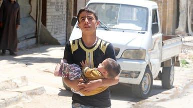 """هدنة """"نظام الصمت"""" تدخل حيز التنفيذ في دمشق واللاذقية"""