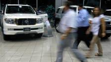 Want to buy a bargain American-spec car in UAE? Think again