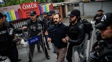 تركيا.. الشرطة تقمع بعنف احتجاجات عيد العمال