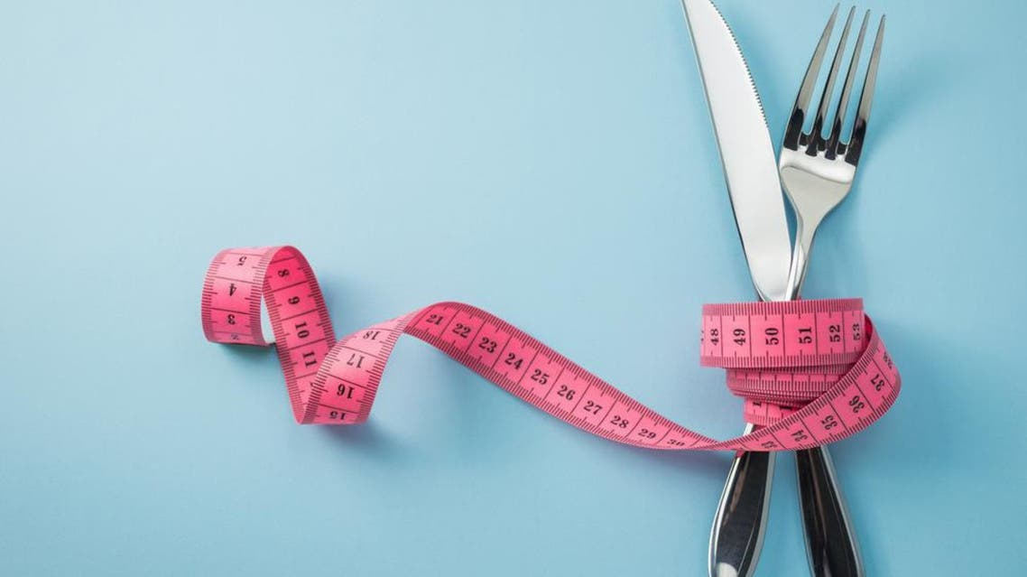 Research reveals two thirds of women spend their entire life on a diet. (Shutterstock)