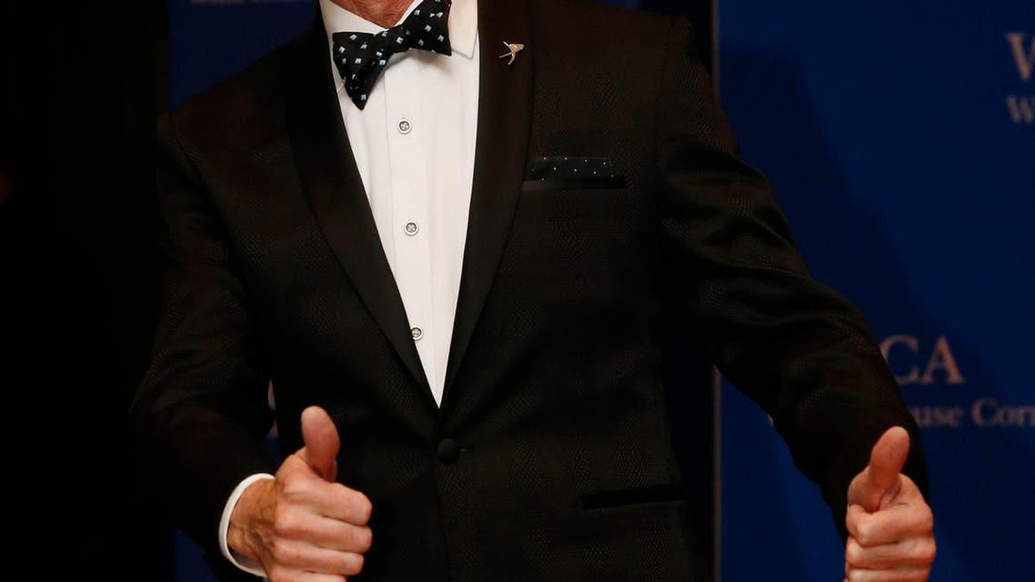 Celebrity farewell for Barack Obama