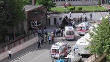 تركيا.. مقتل شرطي وإصابة 23 شخصا في انفجار غازي عنتاب