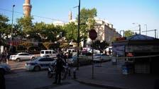 PKK splinter group claims suicide attack in Turkey's Bursa