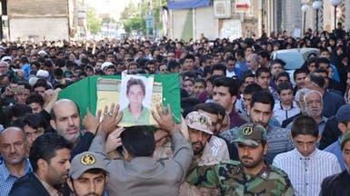إيران تمنح الجنسية لذوي قتلى الميليشيات في سوريا
