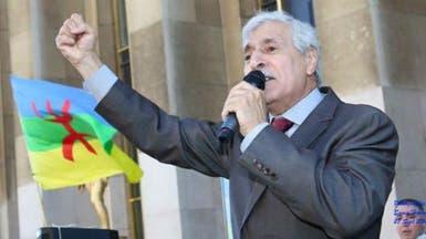 """الجزائر..اتهام انفصاليين بـ""""فتح بوابة تطبيع مع إسرائيل"""""""