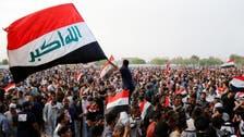العراق.. تهديد باقتحامات جديدة وعصيان مدني