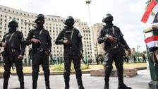 Egypt police arrest two journalists wanted for incitement
