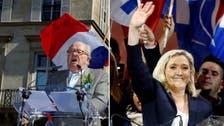 French far-right veteran Le Pen predicts daughter's failure in elections
