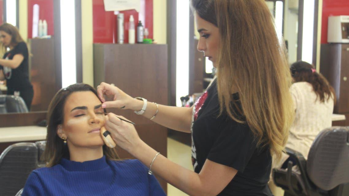 makeup al arabiya