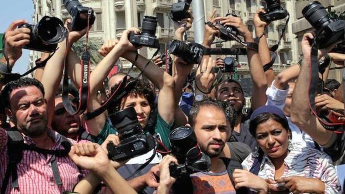 نقابة الصحافيين في مصر