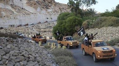 الجيش الليبي يبدأ تحرير سرت من داعش خلال أيام