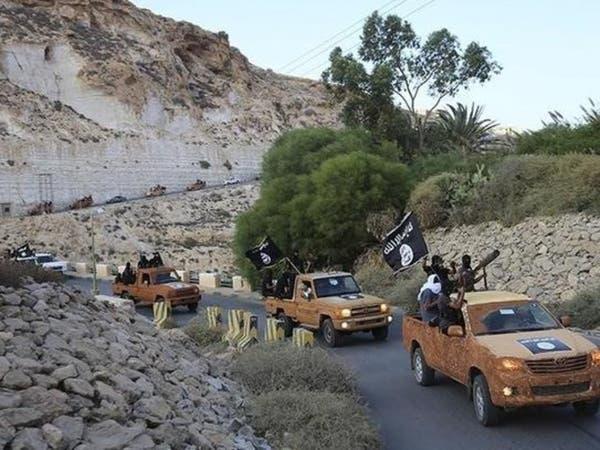 ليبيا.. داعش يتحصن على مشارف سرت