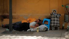 Stealing food by the hungry poor not a crime, Italy says