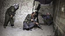 ترک فورسز اور کرد باغیوں میں جھڑپیں ، سات ہلاک