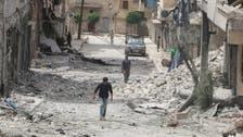 حلب میں جنگ بندی میں مزید 48 گھنٹے کی توسیع